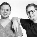 Electric -DJ-Nacht mit Paarhufer & Schulz; Dexter Curtin & Marcus Jahn - Sendung vom 08.10.16