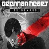 Brennan Heart - On Demand (Mega-Mix)