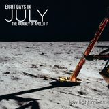 Eight Days in July - The Journey of Apollo 11
