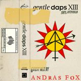 Gentle Daps XIII: Guest Mix by Andras Fox