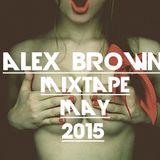 mixtape may 2015