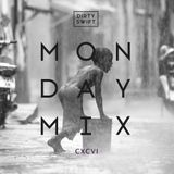 #MondayMix 196 by @dirtyswift - 20.Mar.2017 (Live Mix)