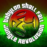 DJ Embryo - Babylon Shall Fall (Jungle Revolution) Mix