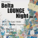 #17 Back To 90s-00s 洋楽HITS! Mix (for Live@Belta 20160709)