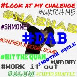 #Look At My Challenge