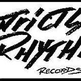 """Strictly 12"""" Rhythm"""