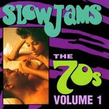 70's Soul Classic Slow Jams Mix