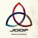 JOOF Editions (Mixed By John 00 Fleming) CD 4 Mixed