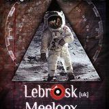 tBMS07 - Meeloox warmup set for Lebrosk @ Baraka 26.08.2011 (rebuilt)