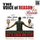 Voice of Reason S2 E5 with Terrence Arlyn
