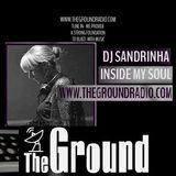 Inside My Soul  2.09.2016 TheGroundRadio Greece