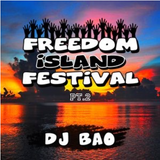 PM21:00 Soundtrack of FREEDOM iSLAND FESTIVAL (R&B Mix) by DJ BAO