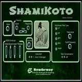 ShamiKoto Virtual Japanese Koto and Shamisen (VST Windows, Audio Unit macOS)