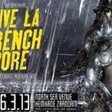 vive la frenchcore AFTERMIX
