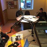 Emission Radio Nightbox du 10 mai 2017