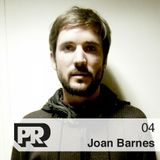 Panorama Mix Podcast #4 : Joan Barnes