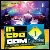 DJ Ollie & MC Skibadee - Innovation In The Dam 2011