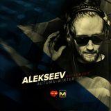 Alekseev - Macromusic Autumn - Winter ' 16 Live Mix ( NP )