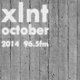XLNT OCT2014