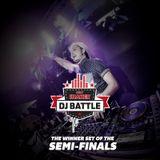 CULT Shaker DJ Battle Semi-Finals