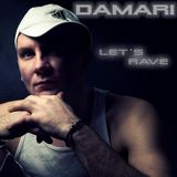 Damari - Get ready to Rave