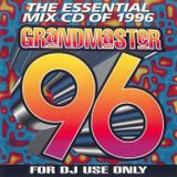 Mastermix Grandmaster 1996