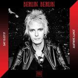 Berlin Soul- Berlin Berlin: Live @ London's Egg (July '17): (No talking)