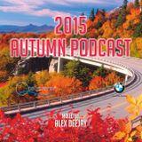 2015 Autumn Podcast