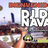 Mix Escápate Conmigo 2013 - Dj Diego Navarro