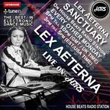 Emma Hanson AKA Lex Aeterna Presents The Sanctuary Live On HBRS 31 - 07 - 17