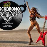 ROCKDROMO EMISSÃO 24-05-2016
