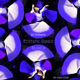 Ecstatic Dance Munich ∞ 09-Juni-2018 ∞ DJ-Set