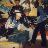 B-Boy Breaks & 80's Alldayers ..