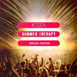 KEZA - SUMMER THERAPY 2015