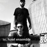 Soundwall Podcast #383: Howl Ensemble