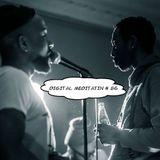 Digital Meditation # 86 (w. Coultrain & Ben Lamar)