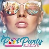 SUNDAY POOL PARTY@TAMPA FLORIDA