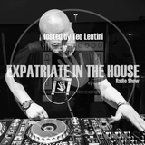 Expatriate In The House Radio - 08.12.18 - Guest Mix Teo Lentini