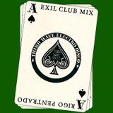"""Endless Rendezvous""  Electro-Vinyl-Mix by Arigo Pentrado @ Club Exil 2004"