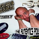 Podcast Abril 2014 mixered by Txoky