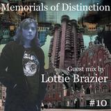 MoD Radio #10: Lottie Brazier's Baltic Explorations