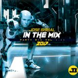 JOSE BISBAL . In The Mix . Party Mix  Vol II   Dance & Electro