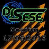 Sesión 17/06/2015