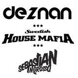 Swedish House Mafia vs Sebastian Ingrosso - Reload Greyhound (Deznan Mash UP)
