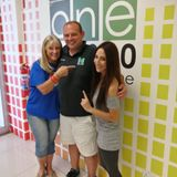 One Fm 94.0 - We chat to Kim from Out of Africa Children's Foundation