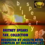 Brithney Spears Favorite Collection