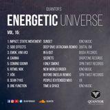Energetic Universe Vol. 15 [Psytrance]