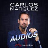 #AUDIOS | Entrevista para revista El Clasificado