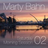 Saturday Morning Session 02