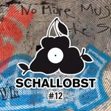 Schallobst #12 - No More Music By The Suckers (2018-03-18 @ 674.fm)